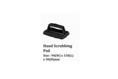 Hand Scrubbing Pad