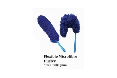 Flexible Microfibre Duster