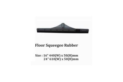 Floor Squeegee Rubber