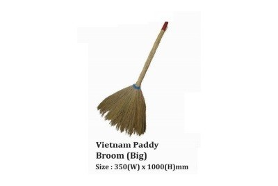 Vietnam Paddy Broom (Big)