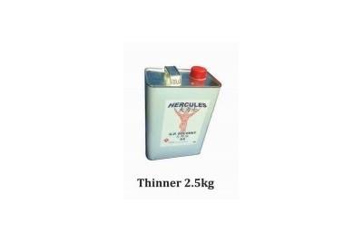 Thinner 2.5kg