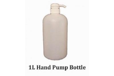 1L Hand Pump Bottle