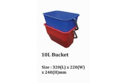 10L Bucket