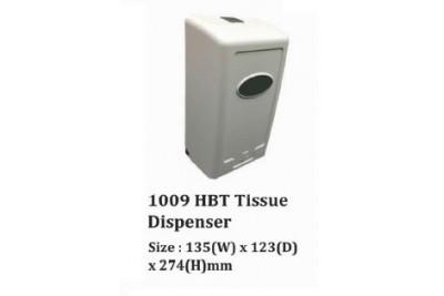 1009 HBT Tissue Dispenser