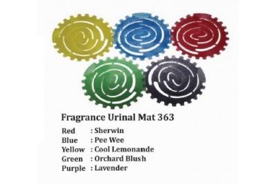 Fragrance Urinal mat 363