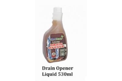 Drain Opener Liquid