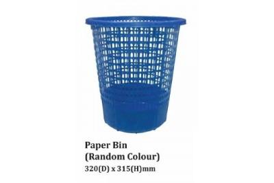 Paper Bin (Random Colour)