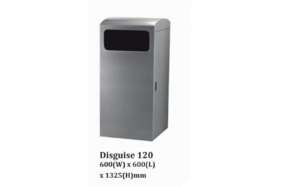 Disguise 120
