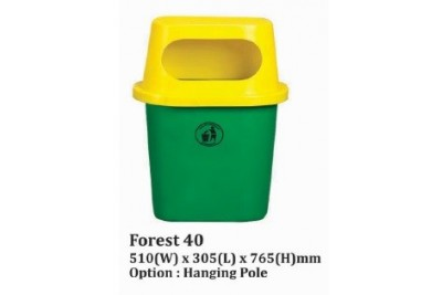 Forest 40