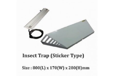 Insect Trap (Sticker Type)