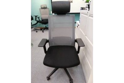Office Chair - Highback