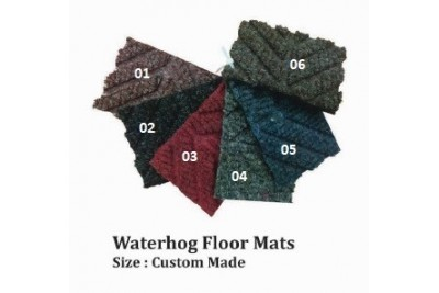 Waterhog Floor Mats