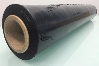 Stretch Film - 1.9Kg Black