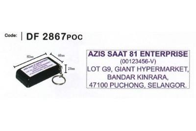 DF 2867POC