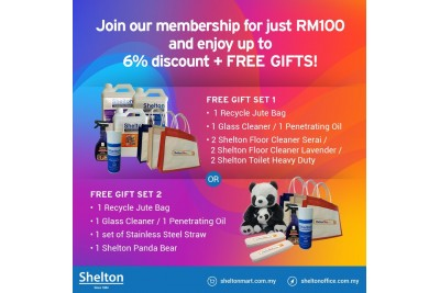 Shelton Memberships