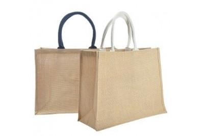 JR227- Carrier Jute Bag