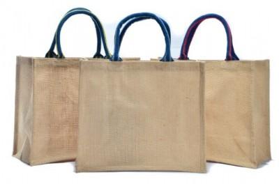 JR263 – Exclusive Handy Jute Bag