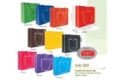 NR509 – Foldable Non Woven Bag