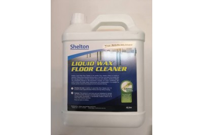 Shelton Floor Cleaner - Serai (4Liter)