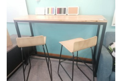 Clearance Stock Cafe Table Set