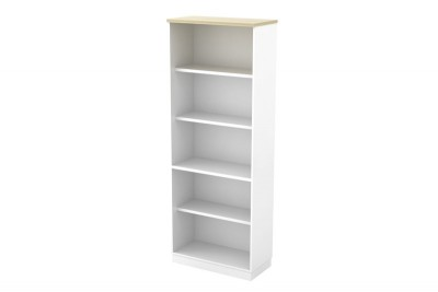 Open Shelf High Cabinet